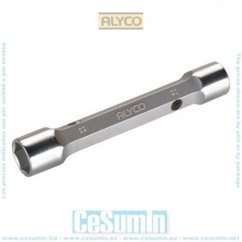 Llave tubo 21 x 23 mm KRAFTWERK 2589-2123