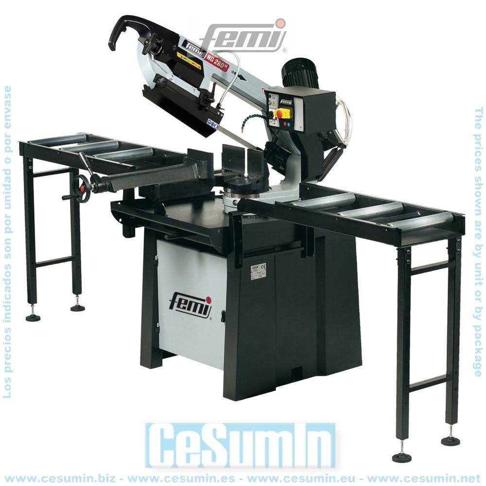 FEMI FM-301 - soporte rodillo