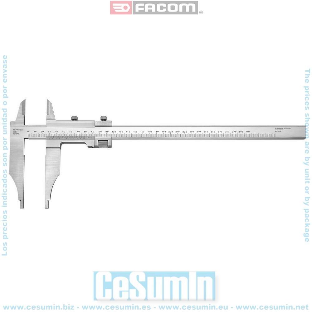 FACOM 805.S - Calibre universal 300 mm