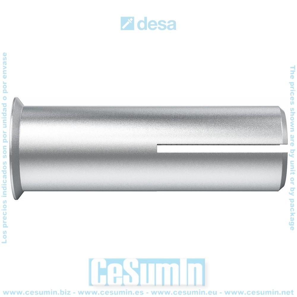 DESA 21002006 - Taco hembra certificado EDL M6