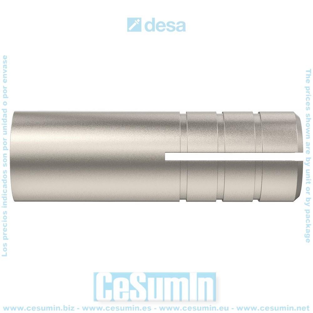 DESA 21300206 - Taco hembra inoxidable A2 M6 broca 8