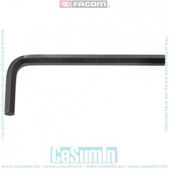 Facom 83H.6 LLAVE MACHO LARGA 6MM