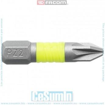 FACOM ED.103TF - Punta pz3 fluorescente